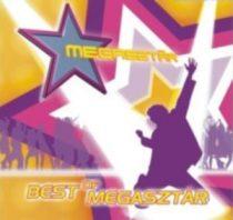 VÁLOGATÁS - Best Of Megasztár 2005 CD