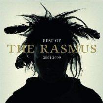 RASMUS - Best Of 2001-2009 CD