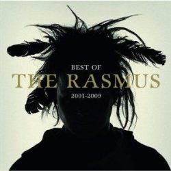 RASMUS - Best Of 2001-2009 CD