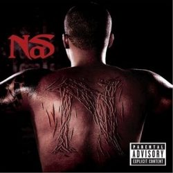NAS - Nas CD