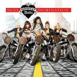 PUSSYCAT DOLLS - Doll Domination CD