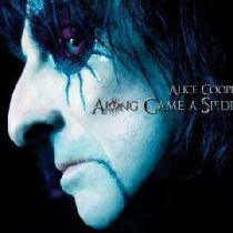 ALICE COOPER - Along Came A Spider CD