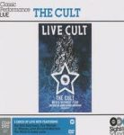CULT - Live Cult Music Without Fear /cd+dvd/ CD