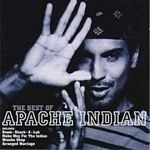 APACHE INDIAN - The Best Of CD