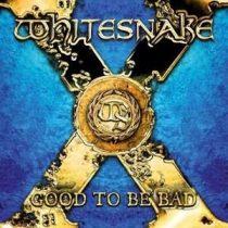 WHITESNAKE - Good To Be Bad /limited cd+dvd/ CD