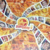 VÁLOGATÁS - Való Világ 2. CD