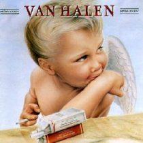 VAN HALEN - 1984 CD