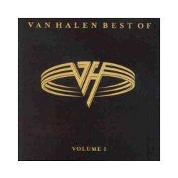 VAN HALEN - Best Of Volume I CD