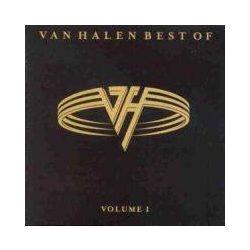 VAN HALEN - Best Of Volume I CD