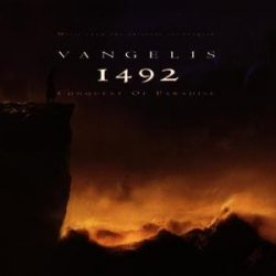 VANGELIS - 1492-Conquest Of Paradise CD