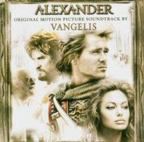 VANGELIS - Alexander /Alexandre/ CD