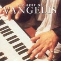 VANGELIS - Best Of Vangelis CD