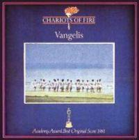 VANGELIS - Chariots Of Fire CD