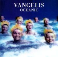 VANGELIS - Oceanic CD