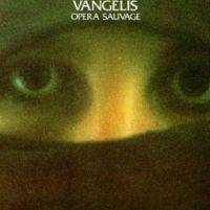 VANGELIS - Opera Sauvage CD