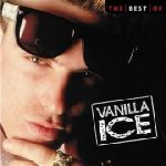 VANILLA ICE - The Best Of CD