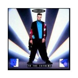VANILLA ICE - To The Extreme CD