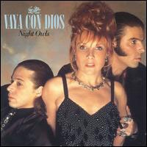 VAYA CON DIOS - Night Owls CD