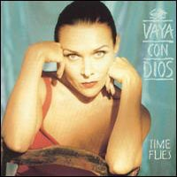 VAYA CON DIOS - Time Flies CD
