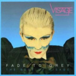 VISAGE - Fade To Grey Best Of CD
