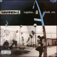 WARREN G - Regulate G Funk Era CD