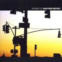WEATHER REPORT - The Best Of Weather Report CD