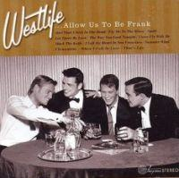 WESTLIFE - Allow Us To Be Frank CD