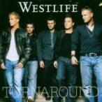 WESTLIFE - Turnaround CD
