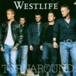 WESTLIFE - Turnaround CD