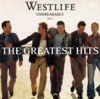 WESTLIFE - Unbreakable: The Greatest Hits CD