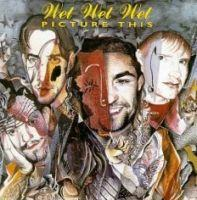 WET WET WET - Picture This CD