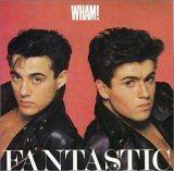 WHAM - Fantastic CD