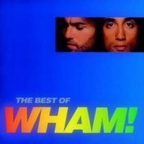 WHAM - If You Were There-Best Of. CD