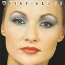 WHIGFIELD - 2. CD