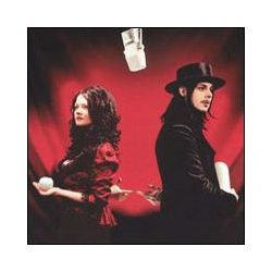 WHITE STRIPES - Get Behind Me Satan CD