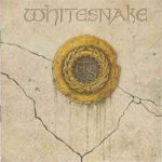 WHITESNAKE - 1987 CD