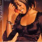 WHITNEY HOUSTON - Just Whitney CD