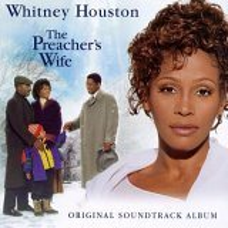 WHITNEY HOUSTON - The Preacher's Wife/Ost CD