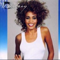WHITNEY HOUSTON - Whitney CD