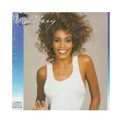 WHITNEY HOUSTON - Whitney CD
