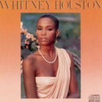 WHITNEY HOUSTON - Whitney Houston CD