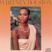 WHITNEY HOUSTON - Whitney Houston CD