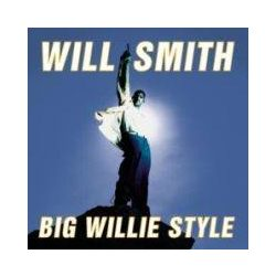 WILL SMITH - Big Willie Styles CD