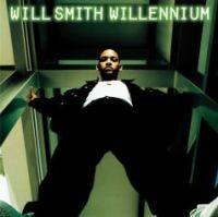 WILL SMITH - Willenium CD