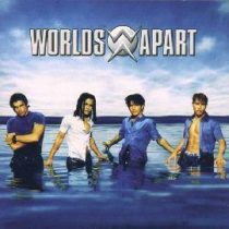 WORLDS APART - Don't Change CD