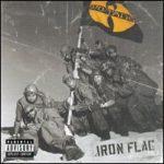 WU-TANG CLAN - Iron Flag CD