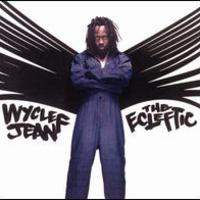 WYCLEF JEAN - The Ecleftic-2 Sides II A Book CD