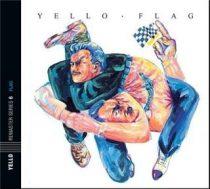 YELLO - Flag /remastered/ CD