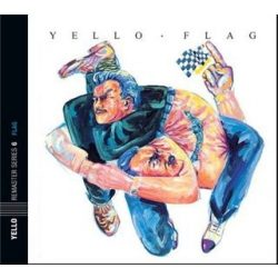 YELLO - Flag /remastered/ CD