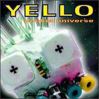 YELLO - Pocket Universe CD